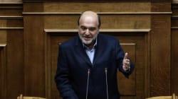 Αλεξιάδης: Δεν μπαίνει νέος φόρος, δεν αυξάνουμε τον