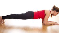 Plank Like A