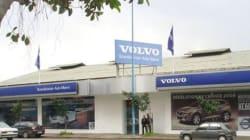 Litige immobilier: Nouvelle adresse pour la société qui distribue les voitures Volvo au