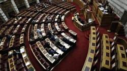 Νέος καβγάς στη Βουλή για τα «πόθεν έσχες» των υπουργών στη συζήτηση για το