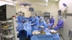 L'Institut national du rein et de la greffe rénale fonctionnel fin du premier trimestre