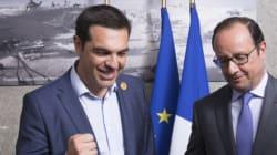 Η Ευρώπη αλλάζει - με τον Ολάντ και τον