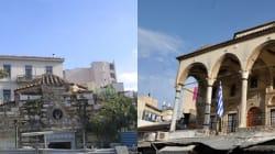 Ο Αρχιεπίσκοπος Ιερώνυμος «τραβά το αφτί» του Μπαλτά: Ταυτόχρονη αναστήλωση του ναού της Παναγιάς στο Μοναστηράκι και του