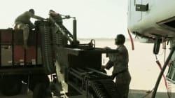 Πώς η Πολεμική Αεροπορία των ΗΠΑ γεμίζει με σφαίρες το μεγαλύτερο όπλο στον