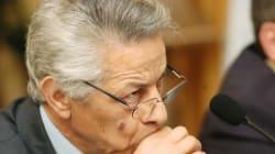Mouloud Hamrouche met en garde contre les