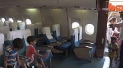 Voici pourquoi voyager sur ce vol ne coûte que 1