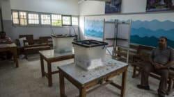 En Egypte, bureaux de vote déserts pour législatives jouées