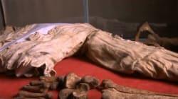 Βρέθηκαν τα λείψανα Αγίου που είχε εκτελεστεί με φριχτό τρόπο στην