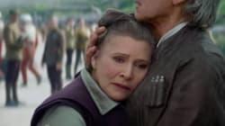 Το τρίτο και τελευταίο trailer του «Star Wars: The Force Awakens» θα σας