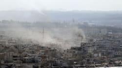 Des raids aériens russes ont fait 45 victimes en Syrie, dont des
