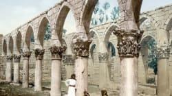H μάχη του Γιαρμούκ το 636 μ.Χ. που επιβεβαίωσε την αραβική κατάκτηση της «βυζαντινής»