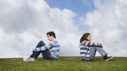 6 σημάδια ότι ο σύντροφός σας δεν είναι ευτυχισμένος με τη σχέση σας (αλλά δεν σας το