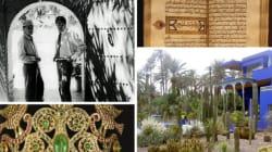 Les objets de la collection privée d'Yves Saint Laurent et Pierre Bergé mis aux enchères le 31 octobre à