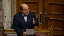 Αλεξιάδης: Πολιτική αναγκαιότητα τα μέτρα - Αποφασίσαμε να λύσουμε τα