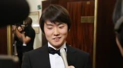 쇼팽 콩쿠르 최초의 한국인