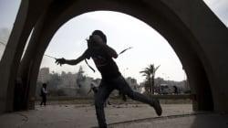 Octobre rouge: cinq Palestiniens tués mardi, 51 depuis le début du