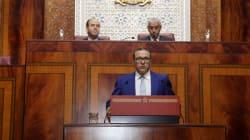 La première chambre approuve le projet de loi de finances