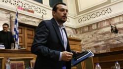 «Πεδίο μάχης» ξανά η Βουλή για το νομοσχέδιο για τα