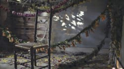 Πώς ένα εγκαταλελειμμένο σπίτι μεταμορφώθηκε σε λουλουδένιο έργο