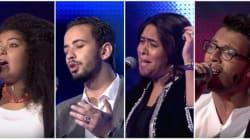 Qui sont les candidats marocains sélectionnés dans The Voice
