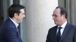 «Ψήφος εμπιστοσύνης» για την ελληνική κυβέρνηση η επίσκεψη