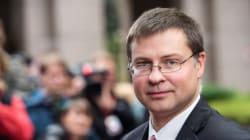 Ντομπρόβσκις: Την επόμενη εβδομάδα θα εγκριθεί η δόση των 2 δισ.