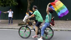 베트남이 LGBT 인권의