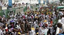 Bousculade de Mina: 35 hadjis algériens