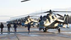 Στρατιωτικές βάσεις στις διαφιλονικούμενες Κουρίλες και στην Αρκτική θα στήσει η