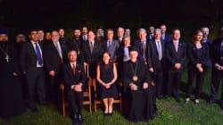Δέσμευση για την καταπολέμηση της βίας στο όνομα της θρησκείας στο συνέδριο διαθρησκειακού διαλόγου