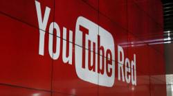 Ντεμπούτο για τη συνδρομητική υπηρεσία του YouTube στις 28 Οκτωβρίου: Έρχεται το YouTube