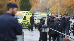 Ρατσιστικά τα κριτήρια της φονικής επίθεσης σε σχολείο της Σουηδίας σύμφωνα με τις