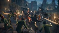 Assassin's Creed Syndicate: Une histoire prenante et de l'action
