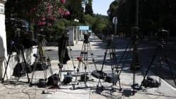 Ασύμβατο με την ευρωπαϊκή νομοθεσία χαρακτήρισε το νομοσχέδιο για τις τηλεοπτικές άδειες η