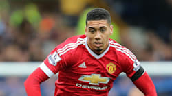 Chris Smalling Faces His Toughest Test in Stopping a Rampant Manchester