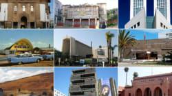 Dix joyaux architecturaux du siècle dernier au
