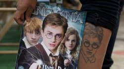 Η 8η ιστορία του Χάρι Πότερ είναι γεγονός, αλλά θα είναι