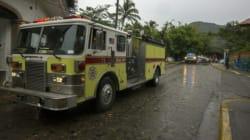 Le Mexique en alerte avant l'arrivée de Patricia, plus grand ouragan de