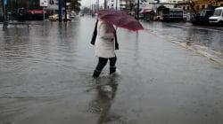 Η κακοκαιρία θα φέρει «βροχή» αποζημιώσεων κατεστραμμένων αυτοκινήτων και