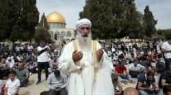 Se déplacer à Jérusalem-Est, une course d'obstacles pour les