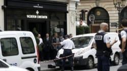 Douze Algériens présumés jugés à Paris pour des vols de montres de