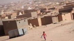 90.000 réfugiés sahraouis dans la région de Tindouf touchés par les