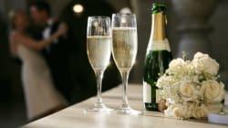 Πως να αγοράσετε κρασί για τον γάμο