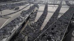Le bilan de la bousculade de La Mecque s'alourdit à au moins 2.236