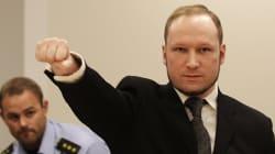 노르웨이 연쇄테러범, 정부를 상대로 소송을