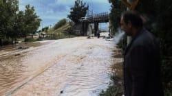Σε κατάσταση έκτακτης ανάγκης τρεις δήμοι της Αττικής λόγω των ζημιών από την
