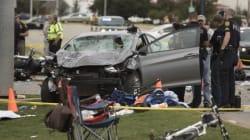 Une voiture fonce sur la foule dans l'Oklahoma, 4 morts, 44