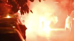 Επιθέσεις με μολότοφ στη Γενική Γραμματεία Εμπορίου και στα γραφεία του