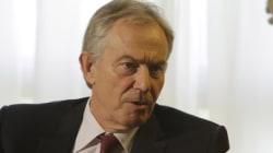 토니 블레어, 이라크 전쟁 '실수'
