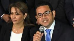 Lassé de la corruption, le Guatemala élit un acteur comique